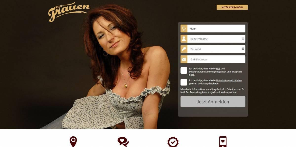 ReifeFrauen.com Abzocke
