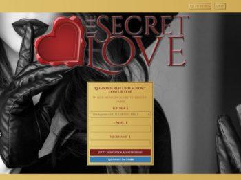 TheSecretLove.de Abzocke