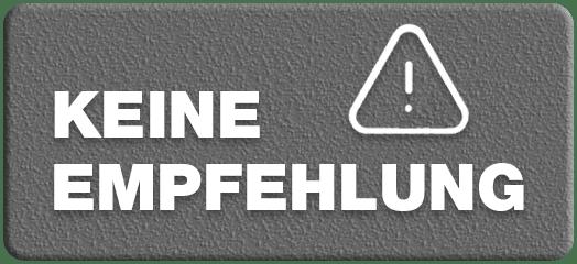 Vorsicht Abzocke - Keine Empfehlung!