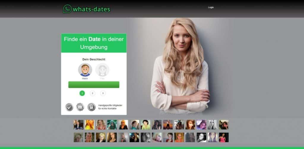 Whats-Dates.net Abzocke