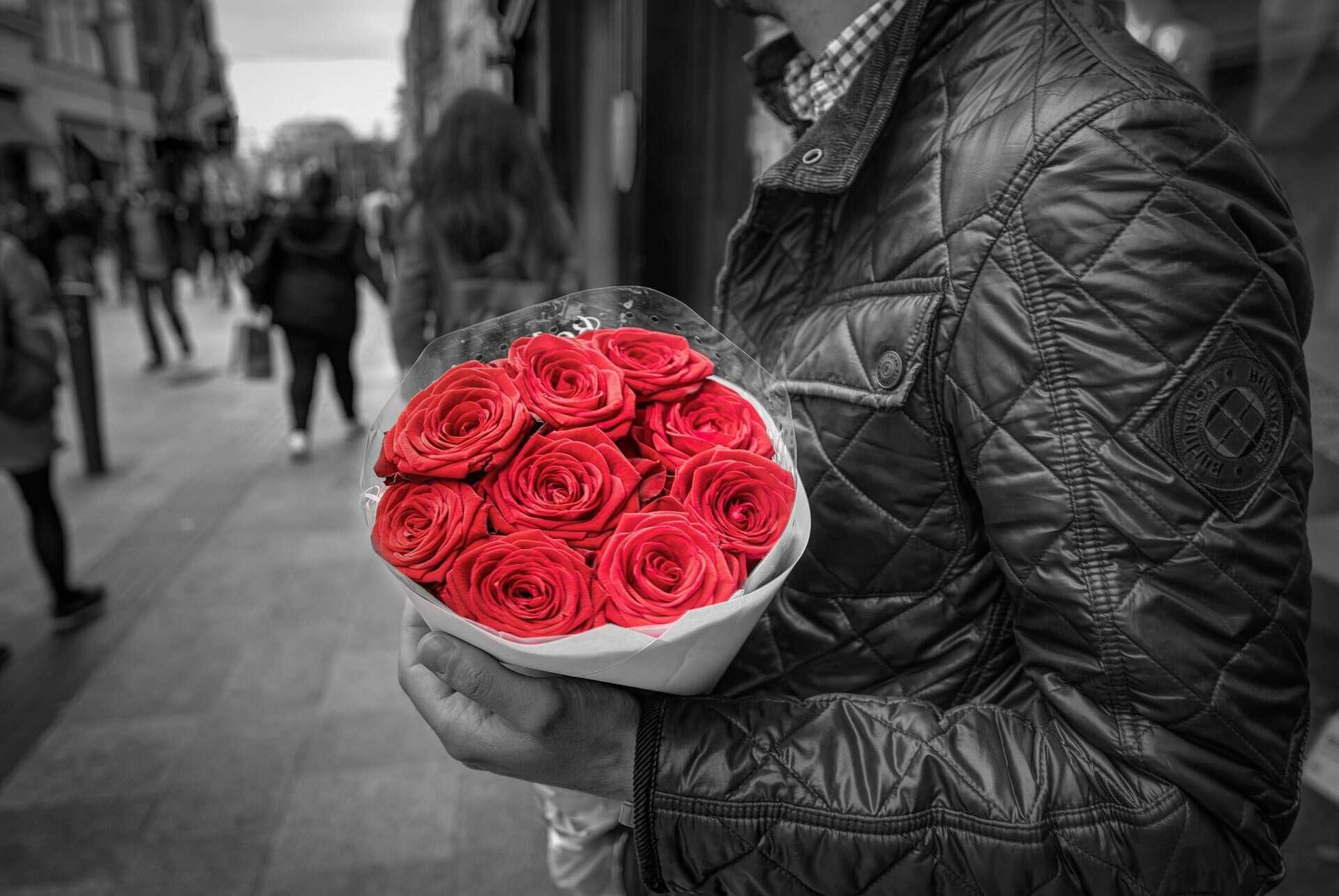 Angst vor der Liebe – das gibt es öfters als man denkt