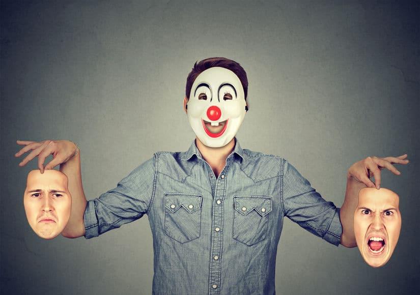 Beziehung mit Narzissten und Psychopathen