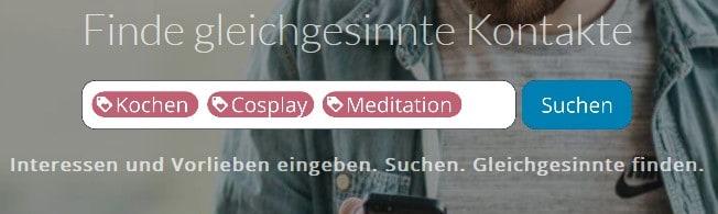 Sinnersandsaints.de - Finde passende Kontakte