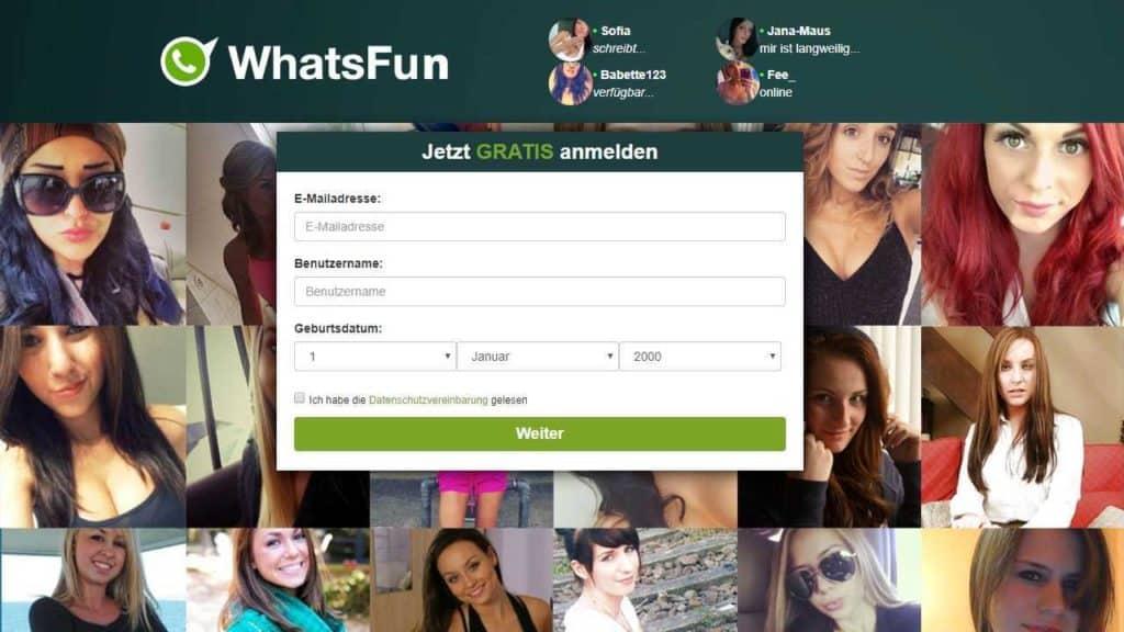 Testbericht: FlirtAndSmile.com