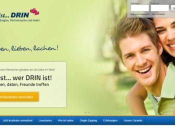 Testbericht: In-ist-Drin.de
