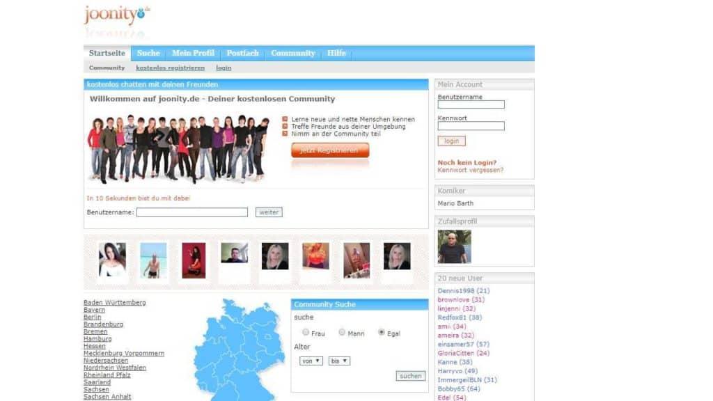 Testbericht: Joonity.de