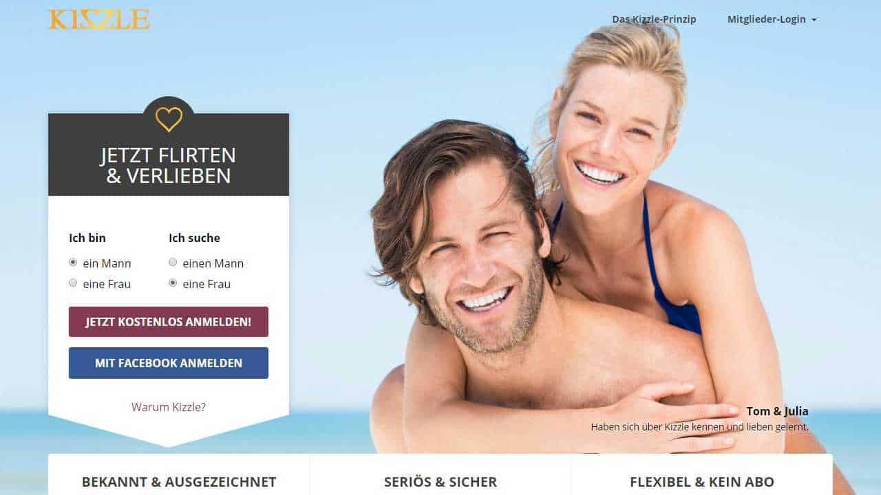 Testbericht: Kizzle.de