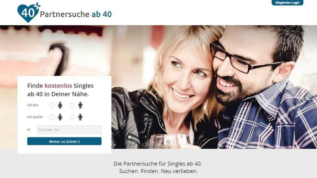 Testbericht: Partnersuche-ab-40.de
