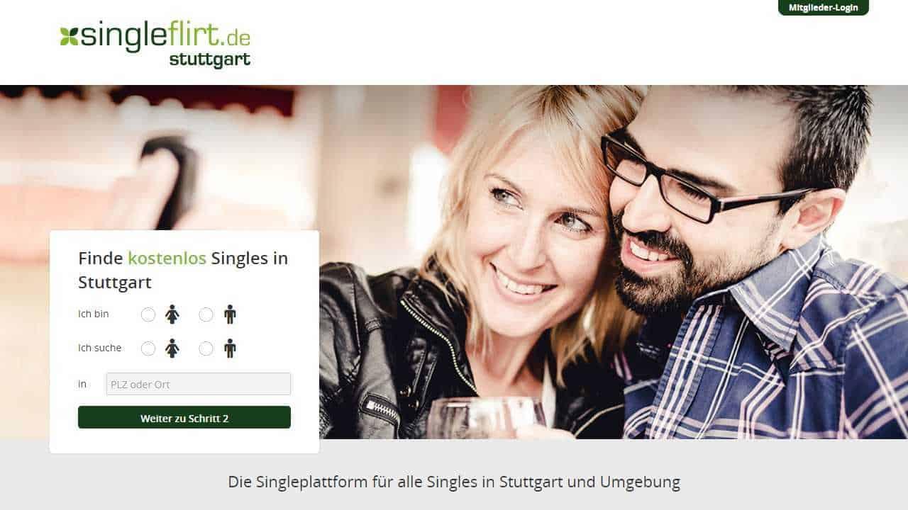 Testbericht: Single-in-Stuttgart.de