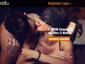 Testbericht: BDSM28.de