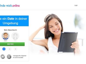 Testbericht: Finde-mich.online