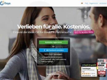 Testbericht: Finya.de