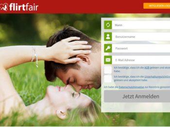 Testbericht: FlirtFair.at