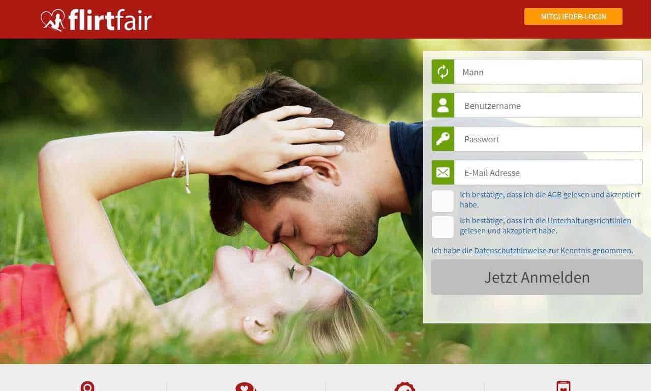 Testbericht: FlirtFair.de