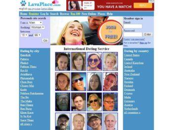 Testbericht: Lavaplace.com