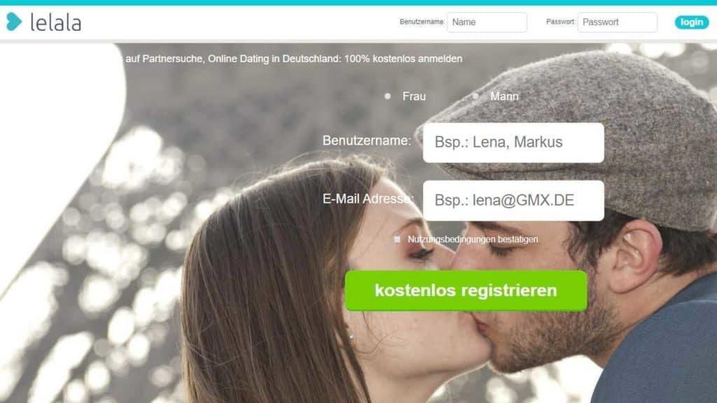 Testbericht: Lelala.de