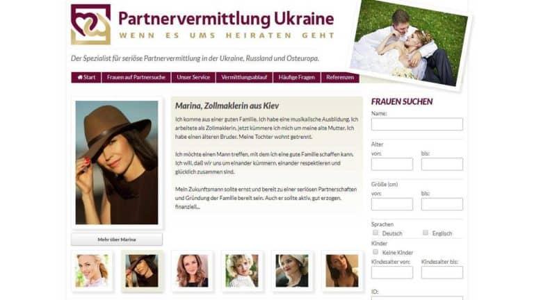 Abzocke russische dating seiten