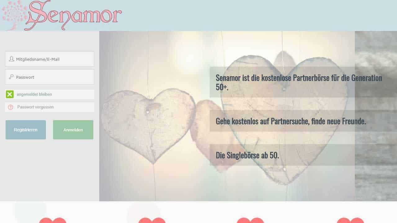 Testbericht: SenAmor.de