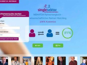 Testbericht: Single-Sektor.de