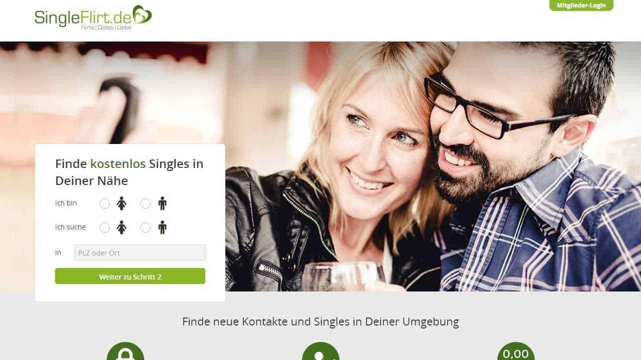 Testbericht: Singleflirt.de