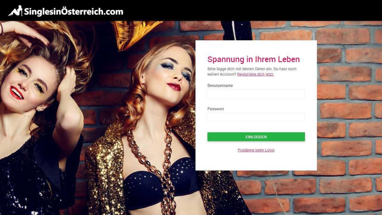 Testbericht: SinglesInOsterreich.com