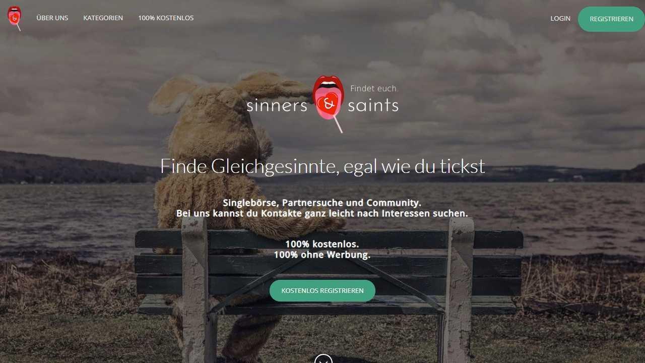 Testbericht: SinnersAndSaints.de