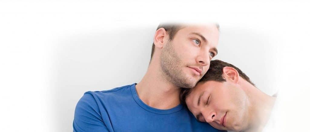 Die Chancen auf GayParship