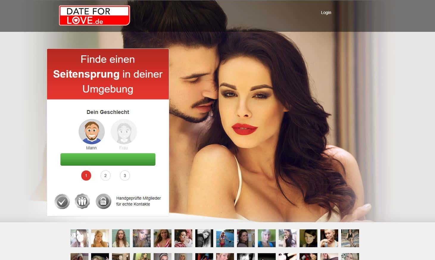 Testbericht: DateForLove.de Abzocke