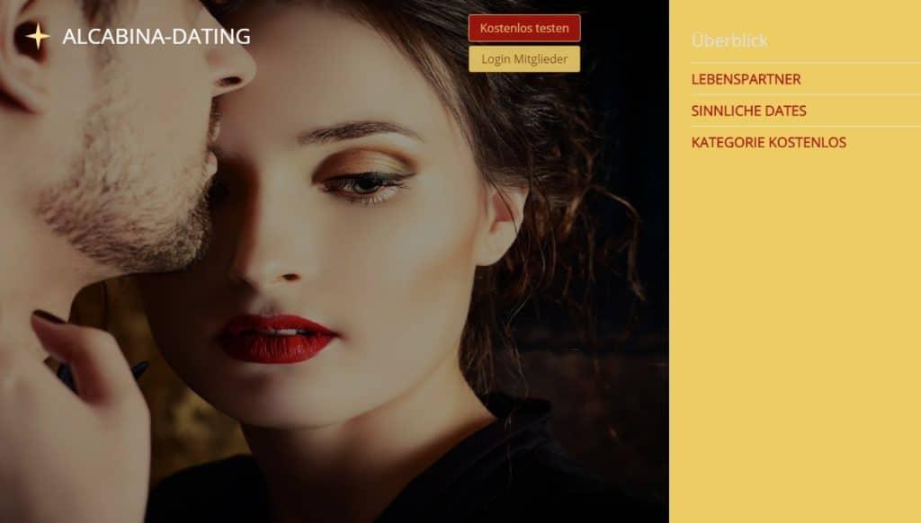 Testbericht: Alcabina-Dating.com Abzocke