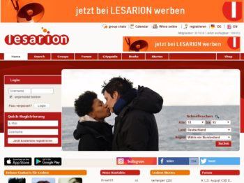 Testbericht: Lesarion.com Abzocke