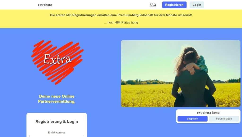 Testbericht: Extraherz.de Abzocke