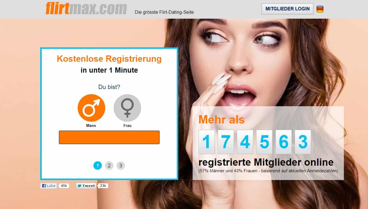 Testbericht: FlirtMax.com Abzocke