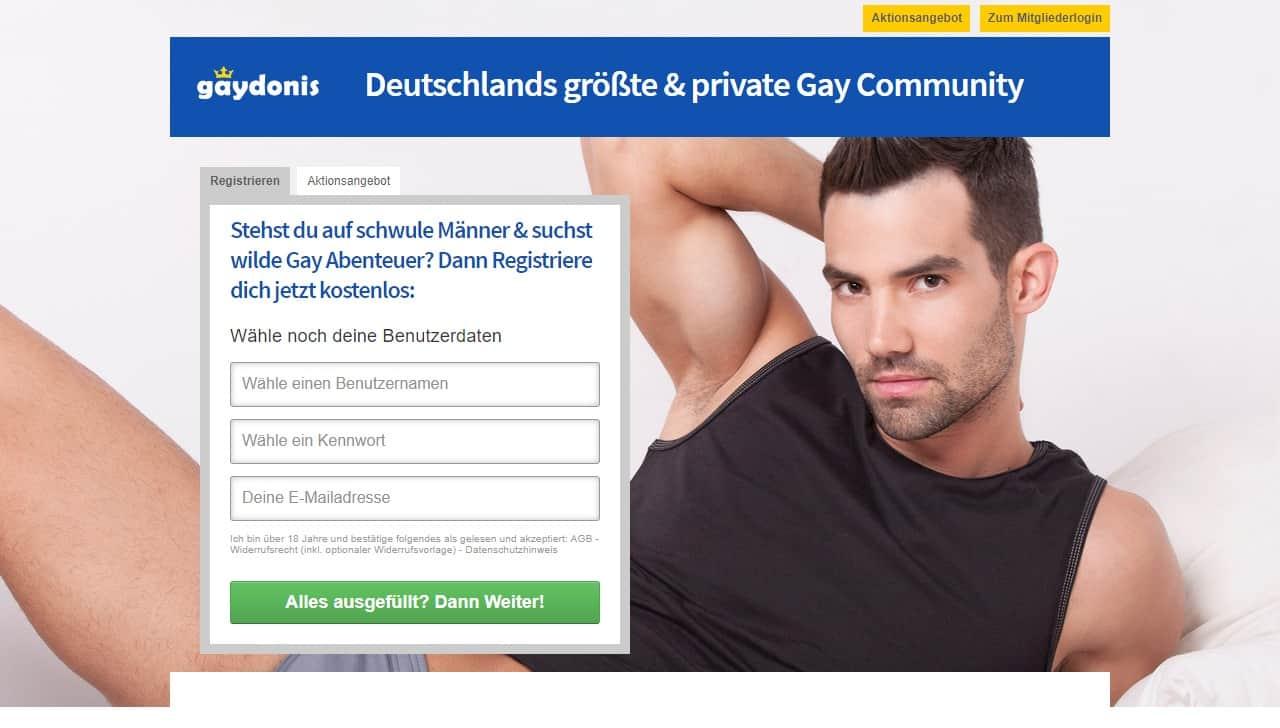 gay parship test