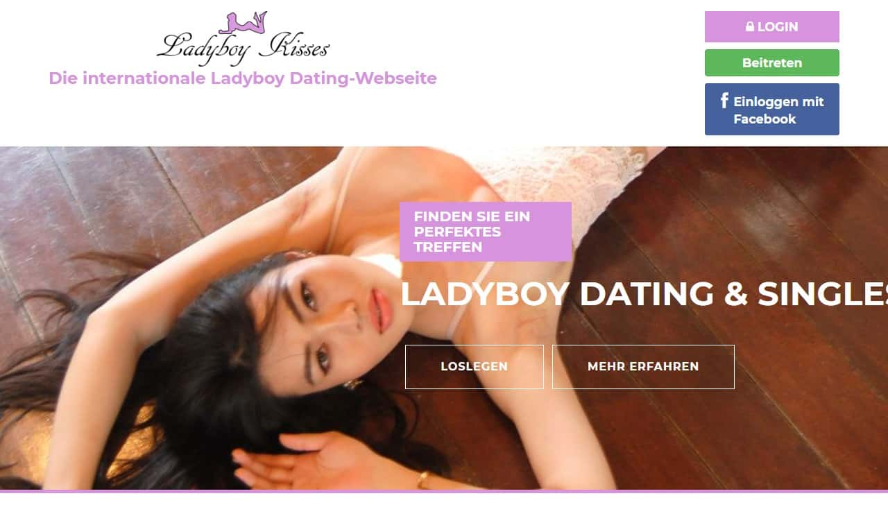 Testbericht: LadyboyKisses.com Abzocke