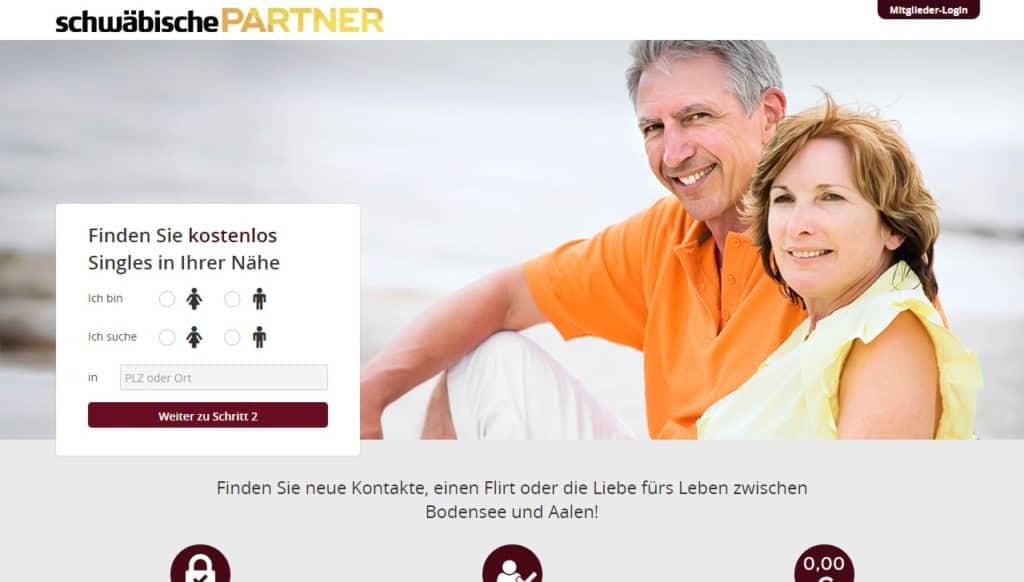 Partnervermittlungen testsieger