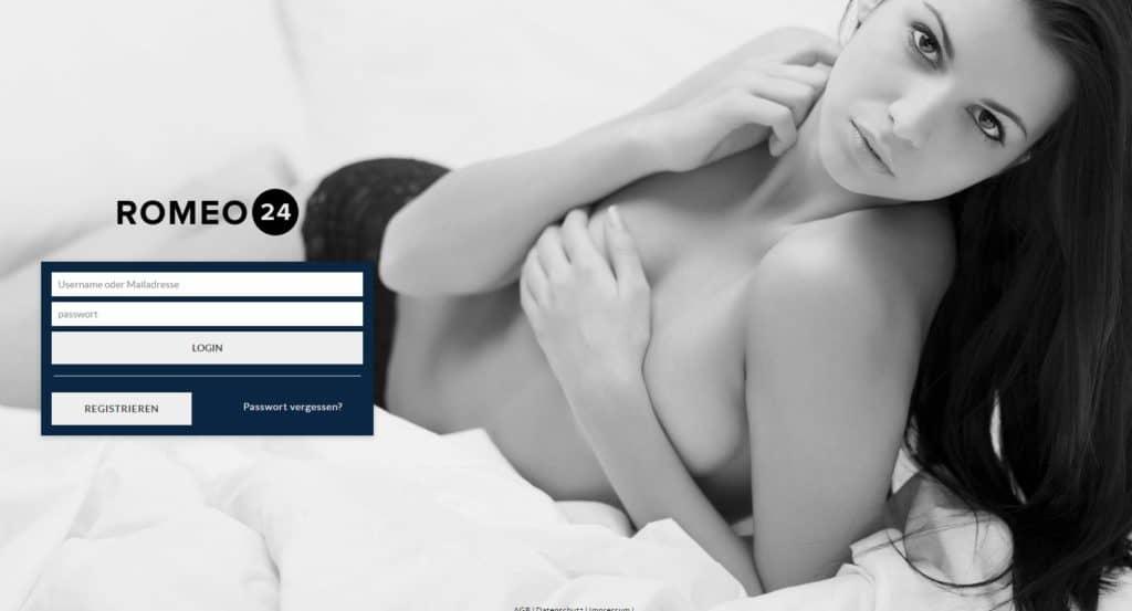 Testbericht: Romeo24.net Abzocke