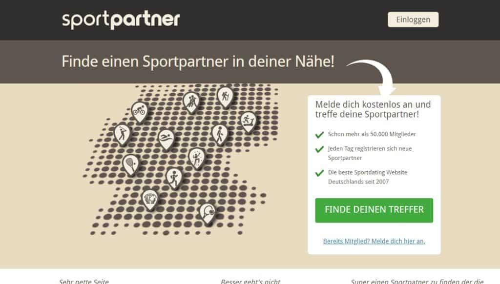 Testbericht: Sportpartner.com Abzocke