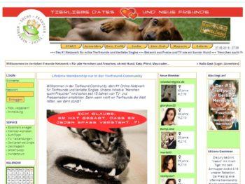 Testbericht: Tierfreund.com