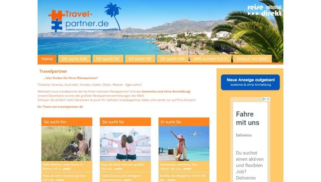 Testbericht: Travel-Partner.de