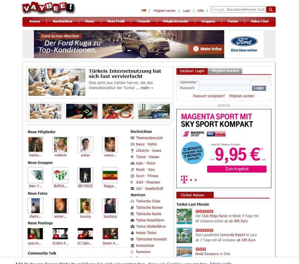 Testbericht: vaybee.de Abzocke