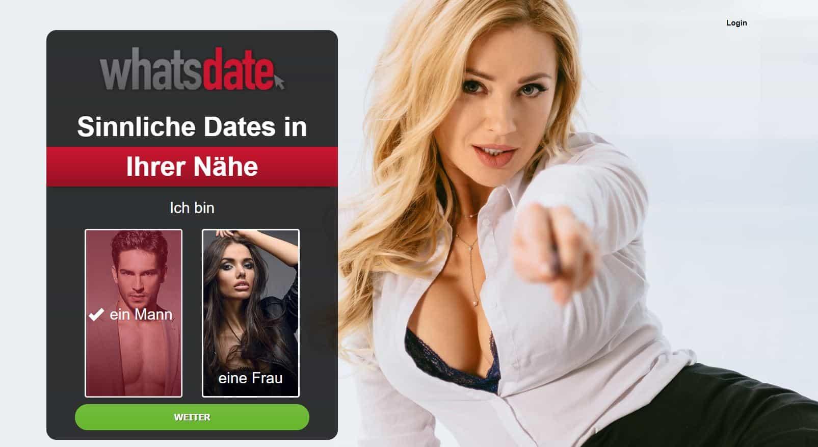 Online-dating-sites für lesben