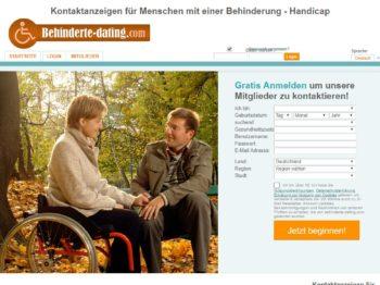 Testbericht: Behinderte-Dating.com