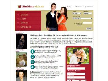 Testbericht: BlinddateClub.de