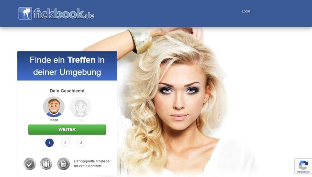 Testbericht: Fickbook.de