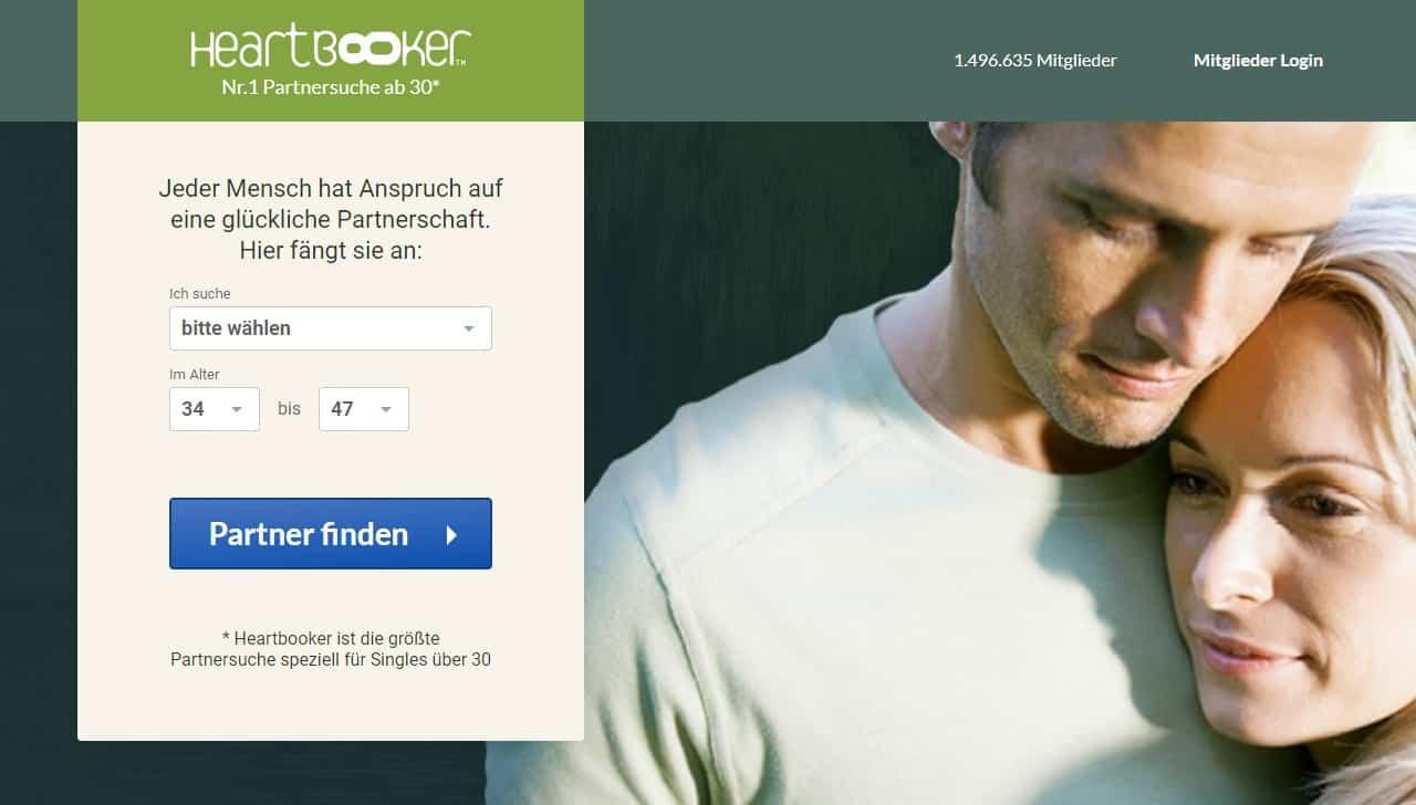 Testbericht: HeartBooker.de