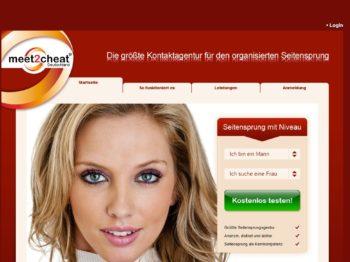 Testbericht: Meet2Cheat.de