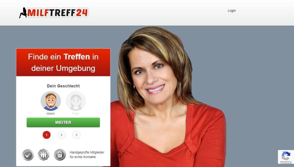 Testbericht: Milf-Treff24.com Abzocke