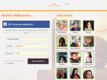 Testbericht: Sunflirter.de