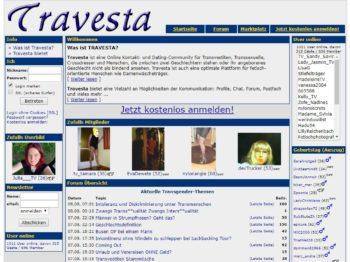 Testbericht: Travesta.de Abzocke