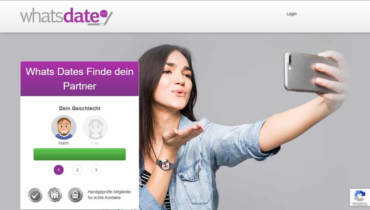 Testbericht: WhatsDate.net Abzocke